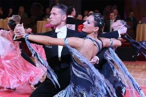 Бальные танцы Беер-Шева Израиль