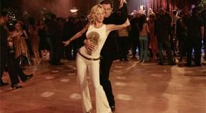 Сцена танца из фильма Будь круче!