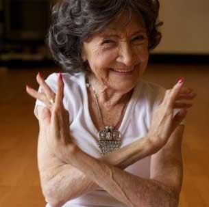 До какого возраста можно заниматься танцами