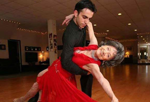 Наслаждаться жизнью в любом возрасте! | Занятие танцами и возраст