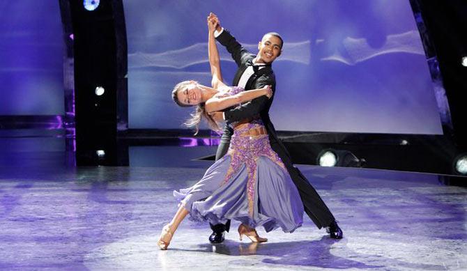 foxtrot ballroom dance school beer sheva