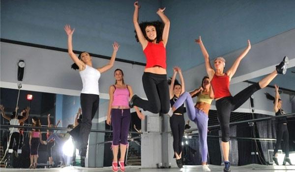 сколько нужно танцевать в день чтобы похудеть