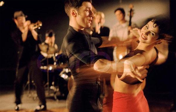 похудеть занимаясь танцами