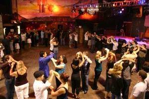 Занятие танцами и здоровье